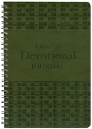 FaithNotes Devotional Journal  -