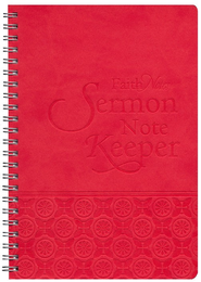 FaithNotes Sermon Note Keeper  -