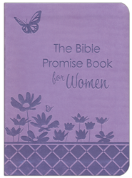 Bible Promise Book for Women, Gift Edition   -