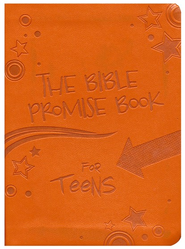 The Bible Promise Book for Teens, Gift Edition   -