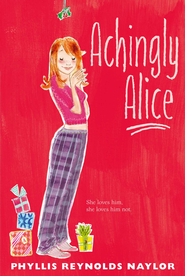 Achingly Alice - eBook  -     By: Phyllis Reynolds Naylor
