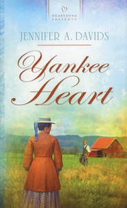 Yankee Heart  -              By: Jennifer A. Davids