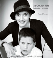 The Golden Hat: Talking Back to Autism - eBook  -     By: Kate Winslet, Keli Thorsteinsson, Margret Ericsdottir