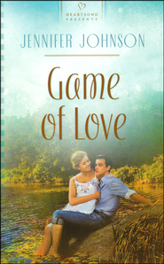 Game of Love   -              By: Jennifer Johnson