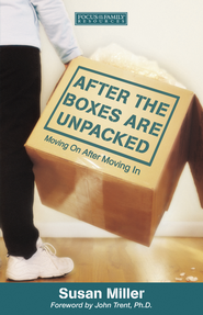 After the Boxes are Unpacked - eBook  -     By: Susan Miller