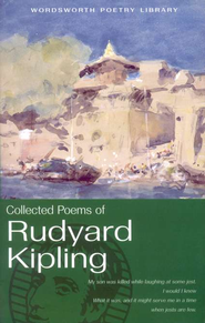 The Collected Poems of Rudyard Kipling   -     By: Rudyard Kipling