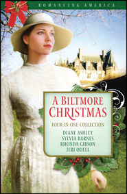 A Biltmore Christmas - North Carolina  -     By: Diane Ashley, Sylvia Barnes, Rhonda Gibson