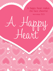 A Happy Heart  -