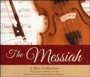 The Messiah   -