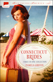 Connecticut Brides  -              By: Pamela Griffin