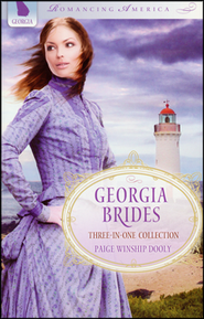 Georgia Brides  -              By: Paige Dooly