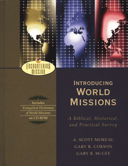 Introducing World Missions  -     By: A. Scott Moreau, Gary R. Corwin, Gary B. McGee