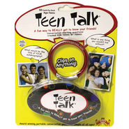 Teen Talk Game   -
