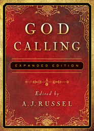 God Calling - expanded edition   -     By: A. Russell