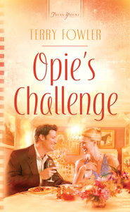 Opie's Challenge - eBook  -     By: Terry Fowler
