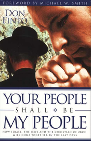 Your People Shall Be My People                                 -     By: Don Finto