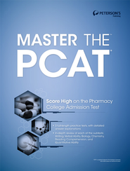 Master the PCAT - eBook  -     By: LLC Practical Strategies
