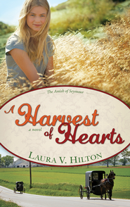 Harvest Of Hearts - eBook  -     By: Laura Hilton