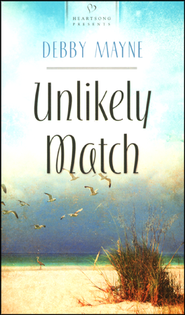Unlikely Match  -              By: Debby Mayne