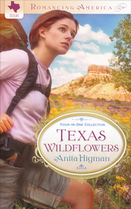 Texas Wildflowers  -              By: Anita Higman