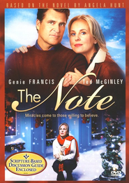 The Note, DVD   -