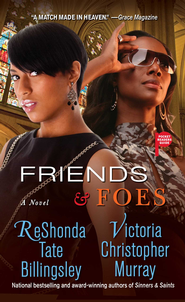 Sinners & Saints II - eBook  -     By: Victoria Christopher Murray, ReShonda Tate Billingsley