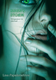Siren's Storm - eBook  -     By: Lisa Papademetriou