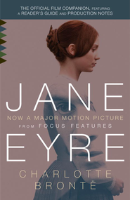 Jane Eyre (Movie Tie-in Edition) - eBook  -     By: Charlotte Bronte