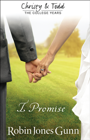 I Promise - eBook  -     By: Robin Jones Gunn