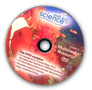 Truth in Science Grade 4 Multimedia/Support DVD   -