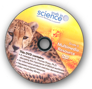 Truth in Science Grade 5 Multimedia/Support DVD   -