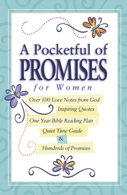 Pocketful of Promises - Women - eBook  -