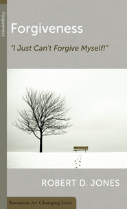 Forgiveness: I Just Can't Forgive Myself   - Slightly Imperfect  -
