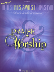 More of the Best Praise & Worship Songs Ever   -