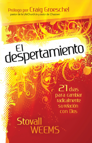 El despertamiento - eBook  -     By: Stovall Weems