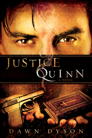 Justice Quinn - eBook  -     By: Dawn Dyson