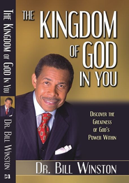 Kingdom of God: Discover the Greatness of God's Power Within - eBook  -     By: Dr. Bill Winston