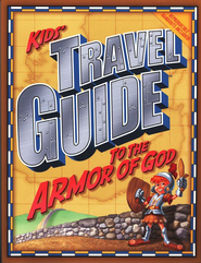 Kids' Travel Guide to the Armour of God   -
