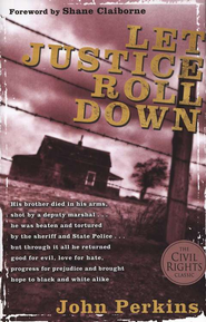 Let Justice Roll Down - eBook  -     By: John Perkins