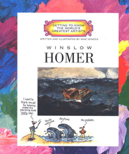 Getting to Know the World's Greatest Artists: Winslow Homer   -