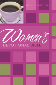 NIV Women's Devotional Bible - eBook  -     By: Zondervan