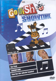 Showtime, DVD   -     By: Go Fish