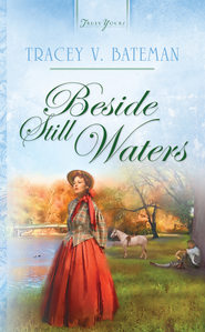 Beside Still Waters - eBook  -     By: Tracey Bateman