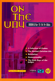 On The Way for 11-14s, Book 6   -     By: TNT Ministries