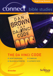 The Da Vinci Code, Connect Bible Study   -     By: Diana Archer