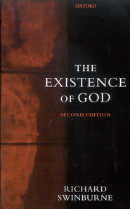 The Existence of God: Second Edition   -     By: Richard Swinburne