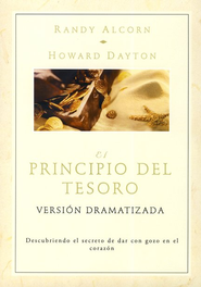 El Principio del Tesoro  (The Treasure Principle), DVD  -