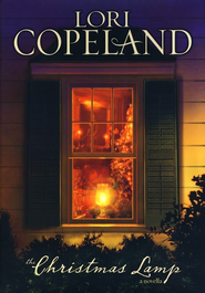 The Christmas Lamp  -     By: Lori Copeland