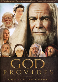 Abraham and Isaac DVD & Companion Guide  -
