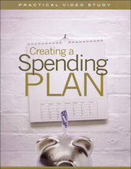 Creating a Spending Plan Study Manual - Slightly Imperfect  -